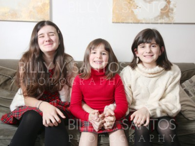Anderson Family Portraits 2018