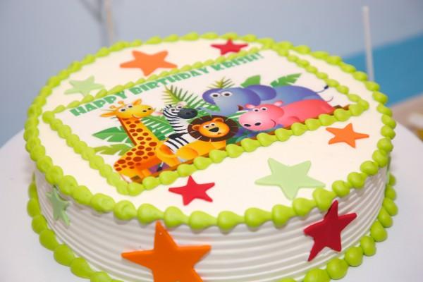 Krish's Birthday – Kidville