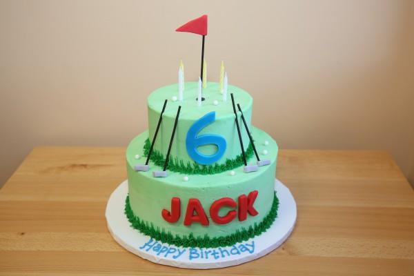 Jack Goodwin's Birthday – Shipwrecked