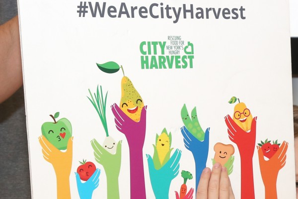 MHUSA – City Harvest