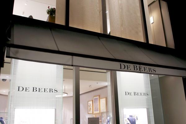 MHUSA – Dom Pèrignon – De Beers