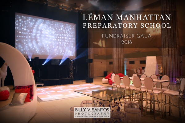 Leman Manhattan Prep – Fundraiser Gala 2018