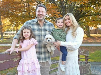 Drumheller Family Portraits 2018