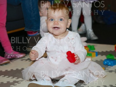 Scarlett's 1st Birthday